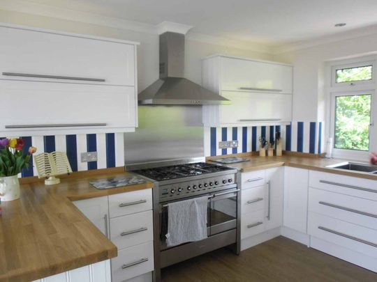 Instow Kitchen