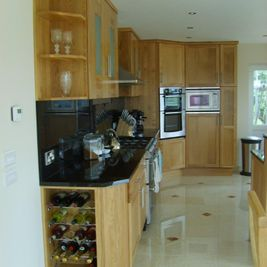 northham kitchen